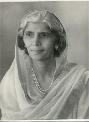 Muhterma Fatma Jinah
