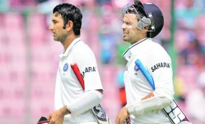 Murali and Vijay