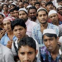 Muslims Population