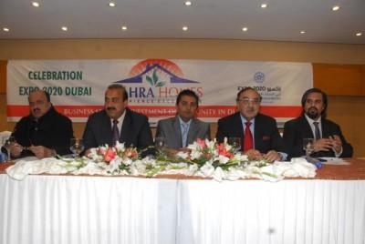 Nahra Homes Business Community