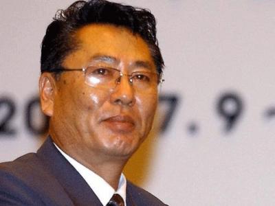 North Korea Vice President