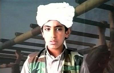 Osama Bin Laden Son
