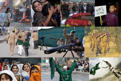 Pakistan 1947-2015