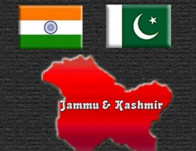 Pakistan And India Kashmir Problem