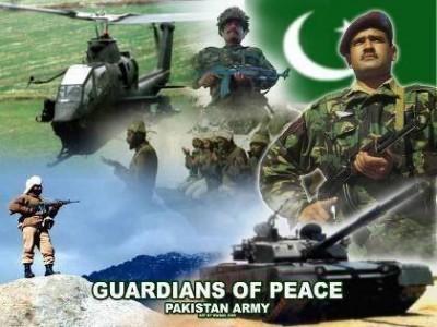 Pakistan Defence
