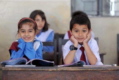 Pakistan Students