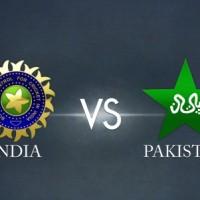 Pakistan Vs India Series