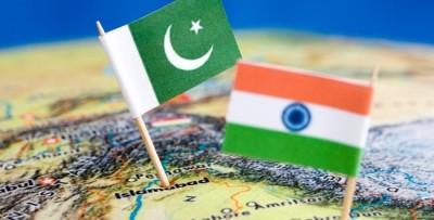 Pakistan and India