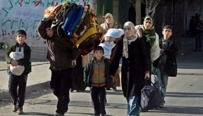 Palestinian Families