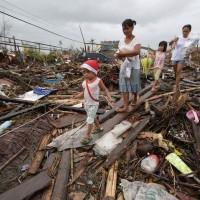 Philippines Storm