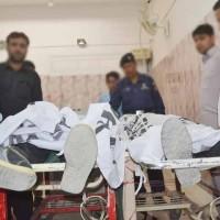 Police Man Bodies