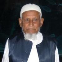 Prof Abdul Mannan Tarzi