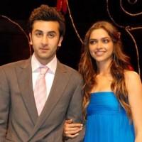 Ranbir Kapoor and Deepika