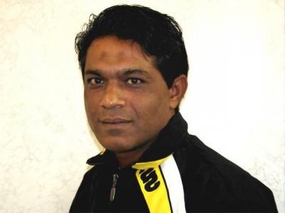 Rashid Latif
