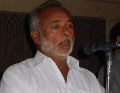 Rrana Riaz Sahib