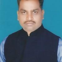 Saeed Ahmed Bhatti