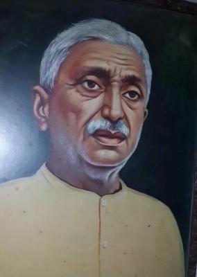 Sayid Nazar Husain Shah Layyah