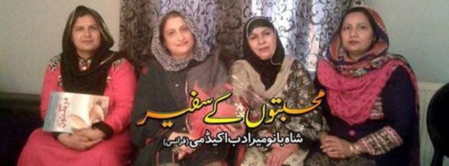 Shah bano Mir Acadimy