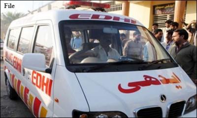 Shikarpur Accident