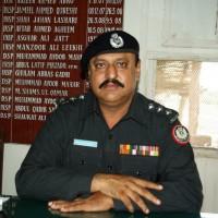 Shoukat Shahani