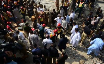 Shuja Khanzada Attack