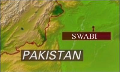 Swabi
