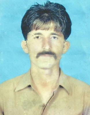 Wahid Bakhsh Chandio