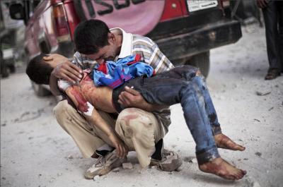 Yemen Child killed