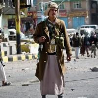 Yemen, Rebels
