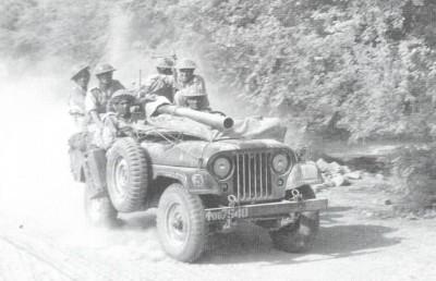 65 War