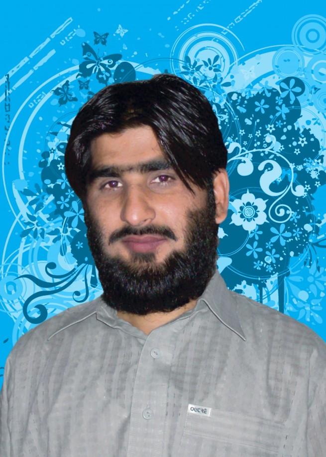 Abdul Waris Sajid