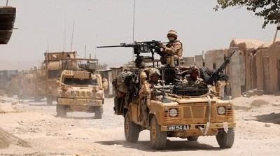 Afghan National Army