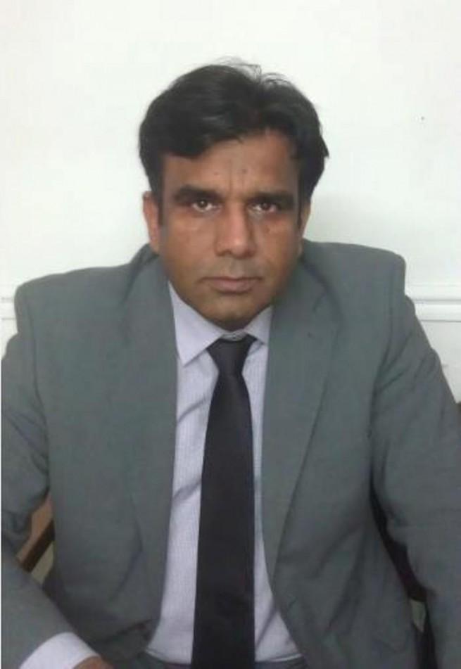 Ahmed Nadeem