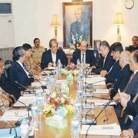 Apex Committee Meeting