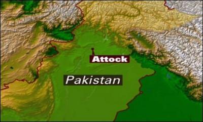 Attock