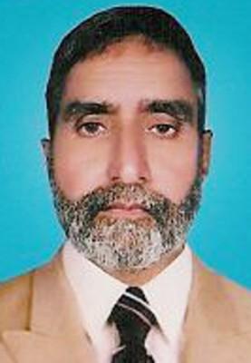 Aziz ur Rehman