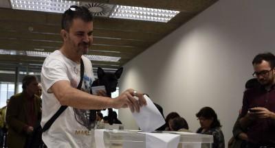 Barcelona Election