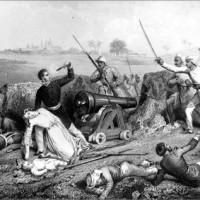 British in Subcontinent