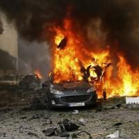 Car Bomb Blast