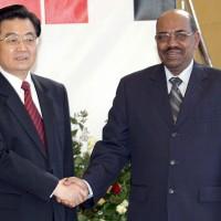 China and Sudan