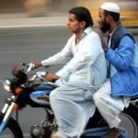 Double Riding Ban