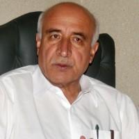 Dr Abdul Malik Baloch