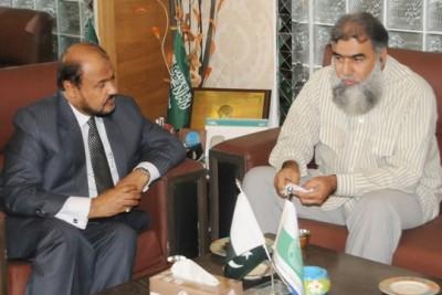 Dr. Ahmed Yousif Al-Draiweesh