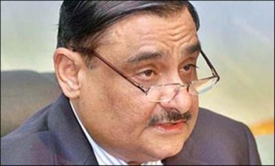 Dr. Asim Hussain