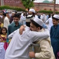 Eid Holidays