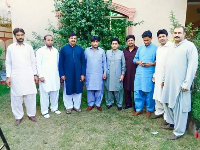 Eid Milan Party