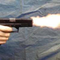 Fring Pistol