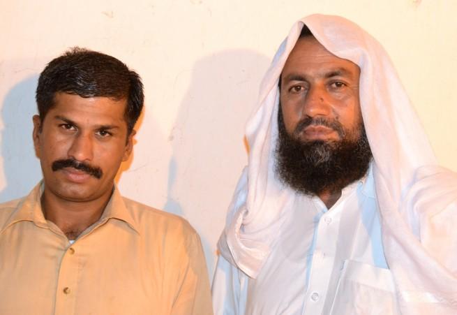 Hakim Tariq Mahmood Siddiqui Cousins Quran Khawani