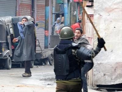 Indian Army Atrocities