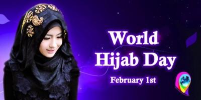 International Hijab Day